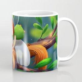 Massage Coffee Mug