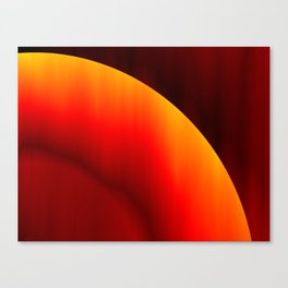 accerso Canvas Print