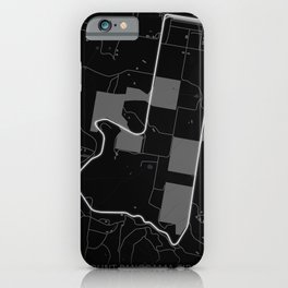 Mount Panorama Circuit, Bathurst iPhone Case