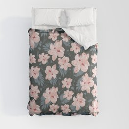 Exotic Vibes Comforters