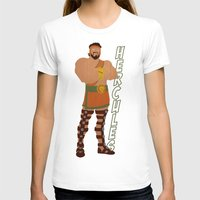 hercules T-shirts featuring Hercules by Young Jake