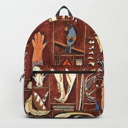 Curious Cabinet Backpack