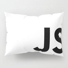Javascript (JS) Pillow Sham