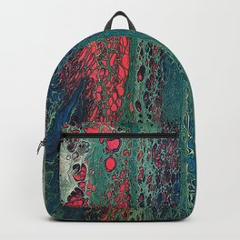 Mystic Marble Miami Gale Backpack