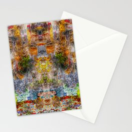 Daemons and Lovers Stationery Cards