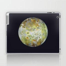 Portrait of Io 2 Laptop & iPad Skin