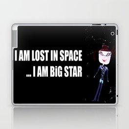 SPACE GIRL Kids Laptop & iPad Skin