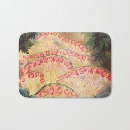 Faerie Lunar New Year Bath Mat