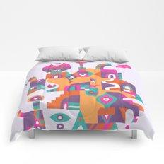 Schema 6 Comforters