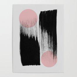 Minimalism 40 Poster