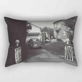 Vintage Rectangular Pillow