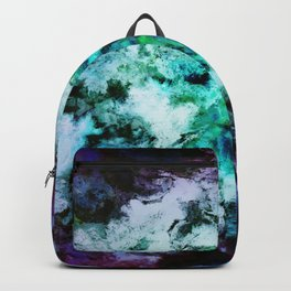 Cool places Backpack