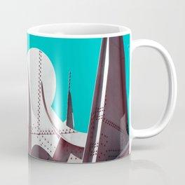 Surreal Montreal 3 Coffee Mug