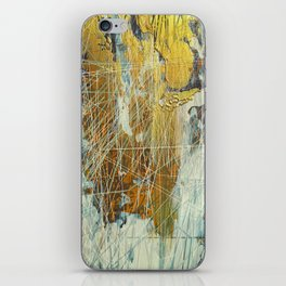 Complexity iPhone Skin
