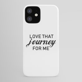 Love that journey for me. Rosebud motel. Rose apothecary. Schitts Creek iPhone Case