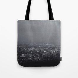 Kyoto View Tote Bag