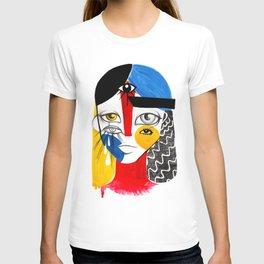 Multiplicidade 2 T-shirt