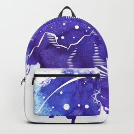 Night Court Backpack