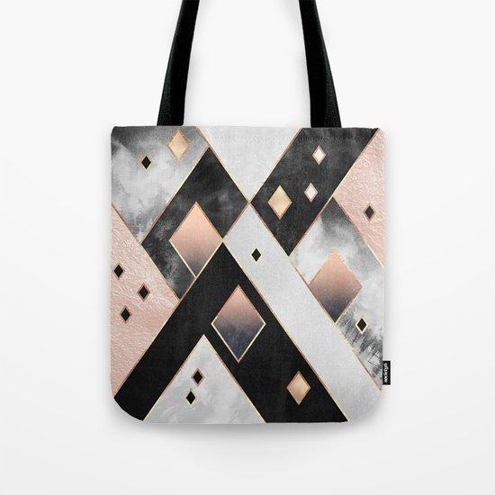 Diamonds 1 Tote Bag