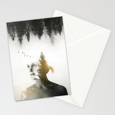 Soul of Nature Stationery Cards