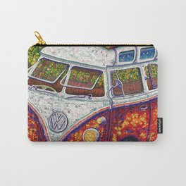 Happy Memories Carry-All Pouch