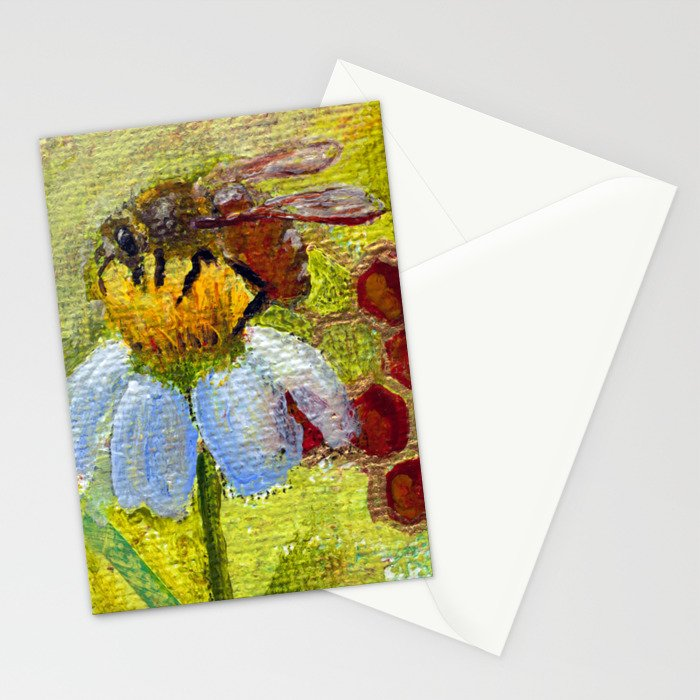 Busy One Stationery Cards