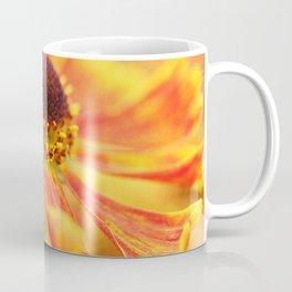 Love runs in her thrilling veins Coffee Mug