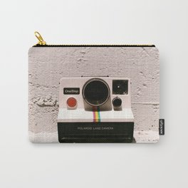 OneStep Land Camera, 1977 Carry-All Pouch
