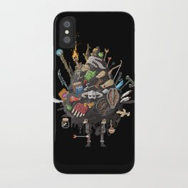 Let me guess, someone stole your sweetroll iPhone Case