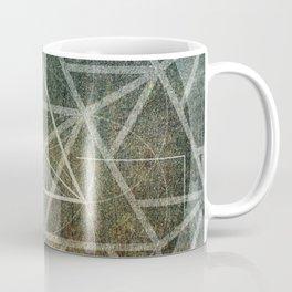 Tetrahedron Ignis Coffee Mug