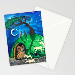 The Enchantment Stationery Cards