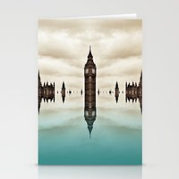 political Stationery Cards featuring Political Fractions by Shalisa Photography