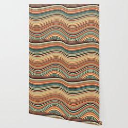 Calm Summer Sea Wallpaper