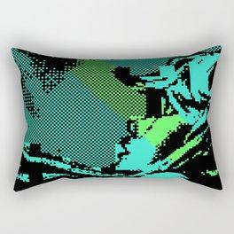 Untitled (2011) Rectangular Pillow