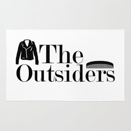 The Outsiders Rug