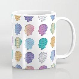 DNA_Heads Coffee Mug