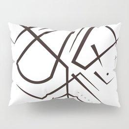 Maiko-chan Pillow Sham