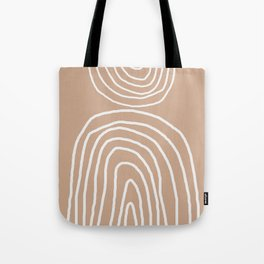 Abstract Rainbow, Tote Bag