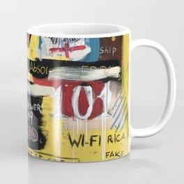 Success Story Coffee Mug