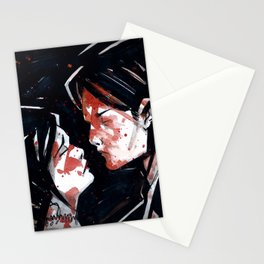My Chemical Romance - Three Cheers for Sweet Revenge Stationery Cards