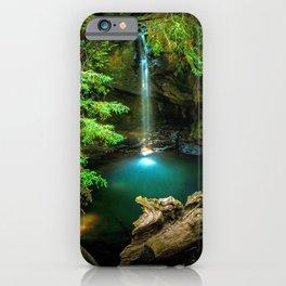 Big Basin Redwoods State Park California United States Ultra HD iPhone Case