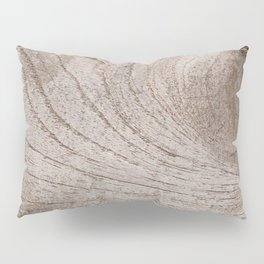 Oak tree Pillow Sham