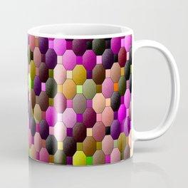 Gum balls.... Coffee Mug