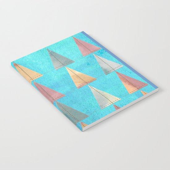 Up Notebook