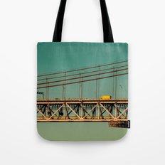 Bridge Lisbon Tote Bag