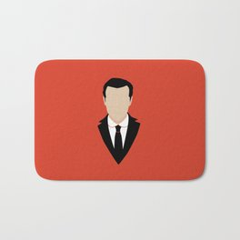 3 Jim Moriarty Bath Mat