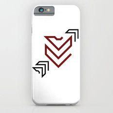 Arrow to your heart Slim Case iPhone 6s