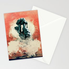 The Summer Son Stationery Cards