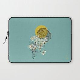 Seasons Time Space Laptop Sleeve