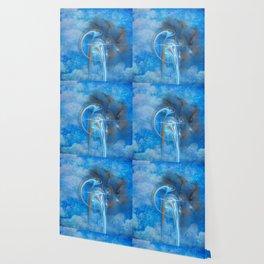 Birth of a storm Wallpaper